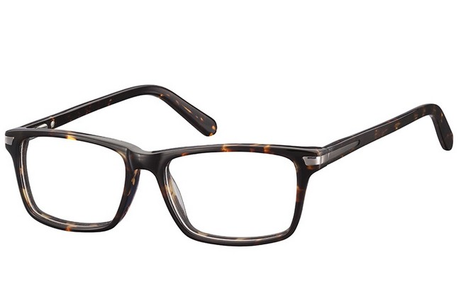 BL4 blue light filter tortoiseshell frame prescription computer glasses