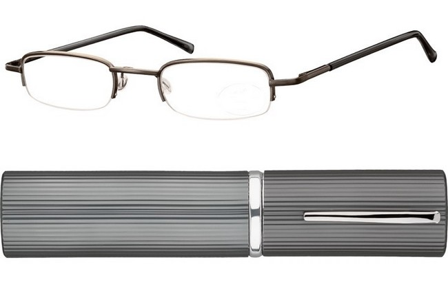 THM Slim Line Ready-Made Reading Glasses